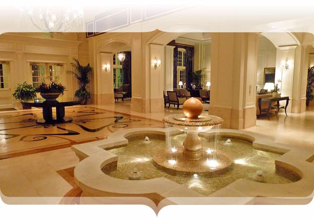 Bedroom Luxury Villa Reantal Orlando